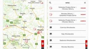 KD Go! – nowa aplikacja Kolei Dolnośląskich