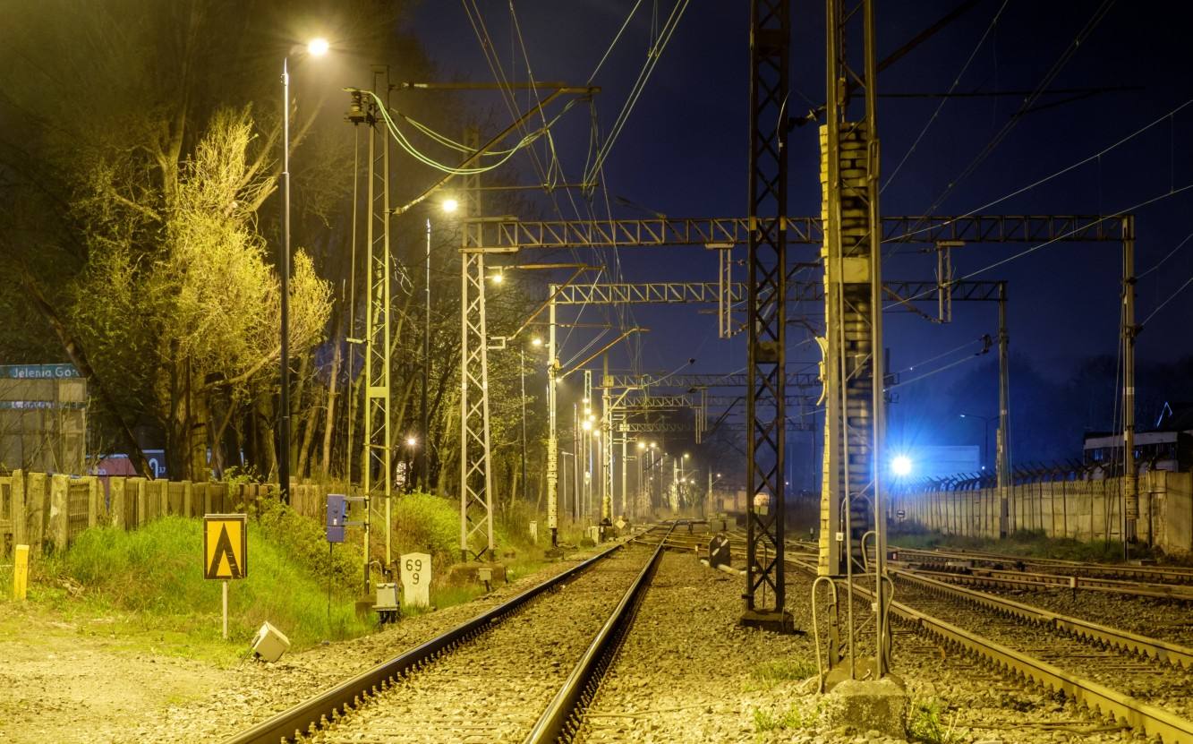 Złoty pociąg do Wałbrzycha