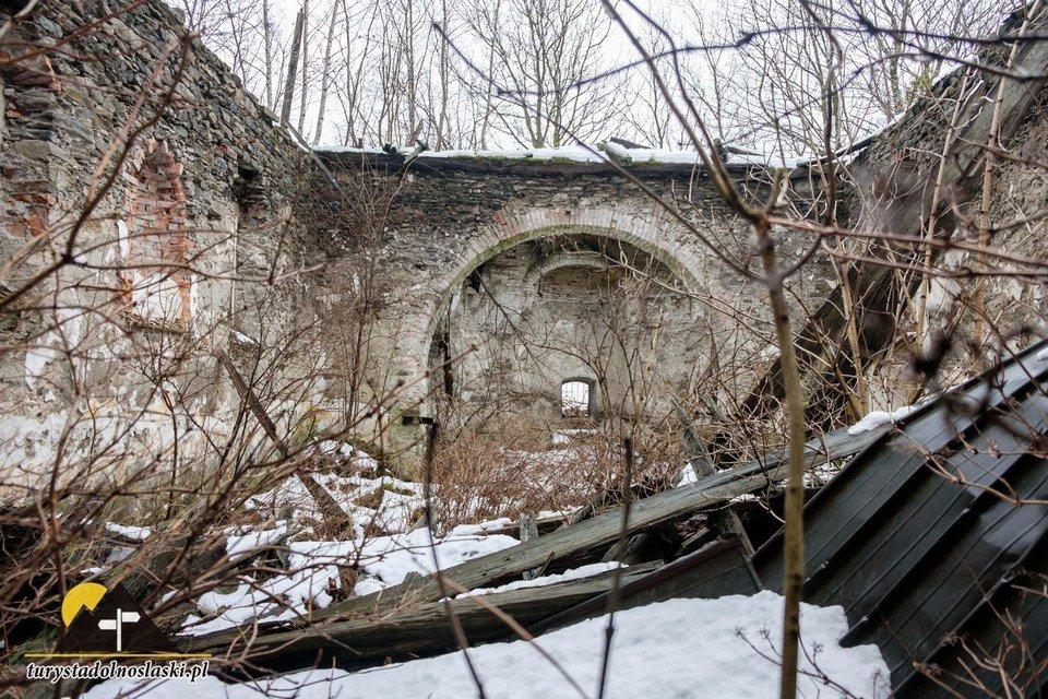 Trudny żywot dolnośląskich zabytków