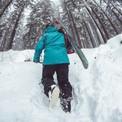 Gdzie wybrać się na narty, deskę na Dolnym Śląsku?