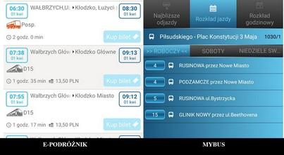 e-podróżnik myBus