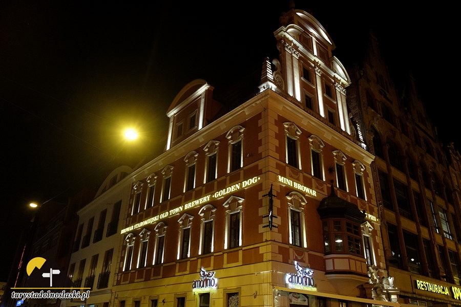Wrocławskie browary