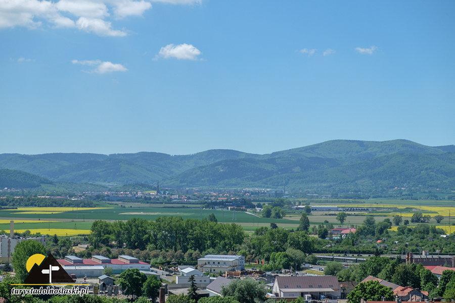 Dzierżoniów Góry Sowie