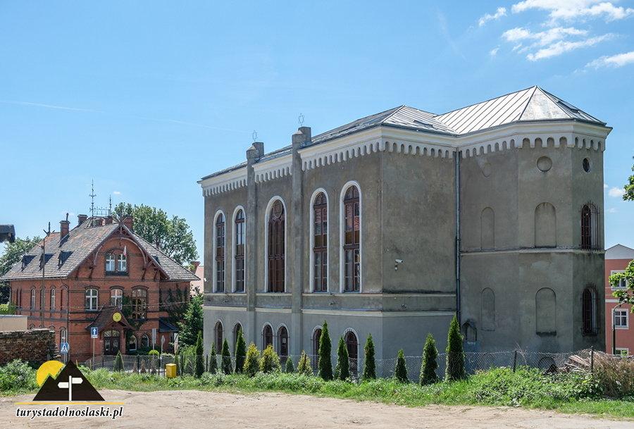 Synagoga Dzierżoniowa